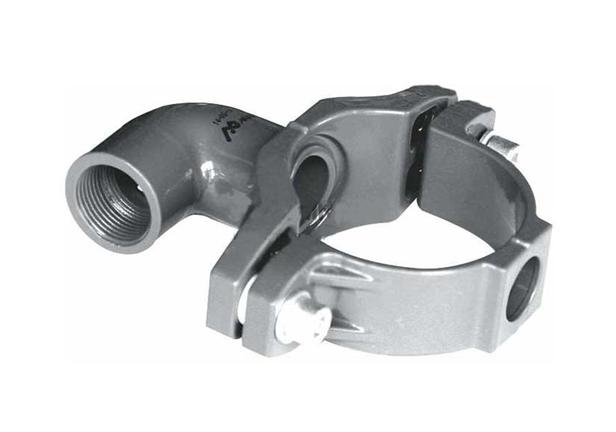 DN63-DN150铝质快换接头(内螺纹)