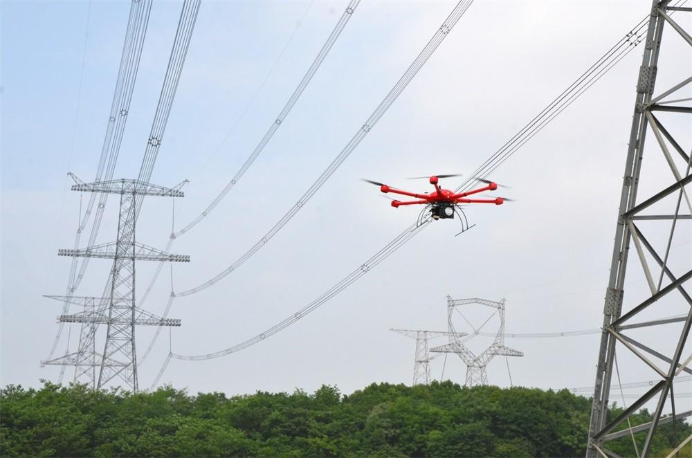 科比特捷报频传,成功中标南方电网无人机项目