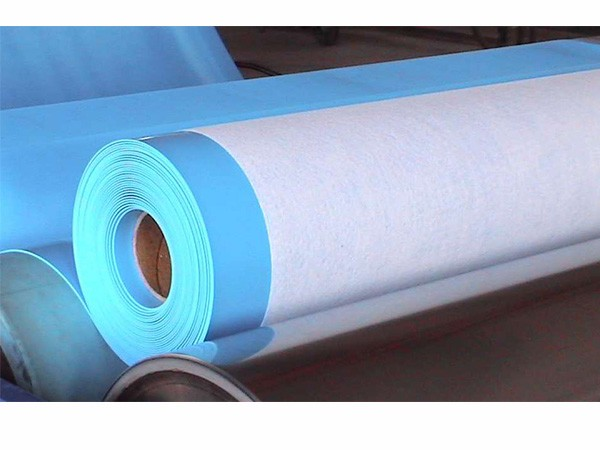 LA聚氯乙烯(PVC)防水卷材