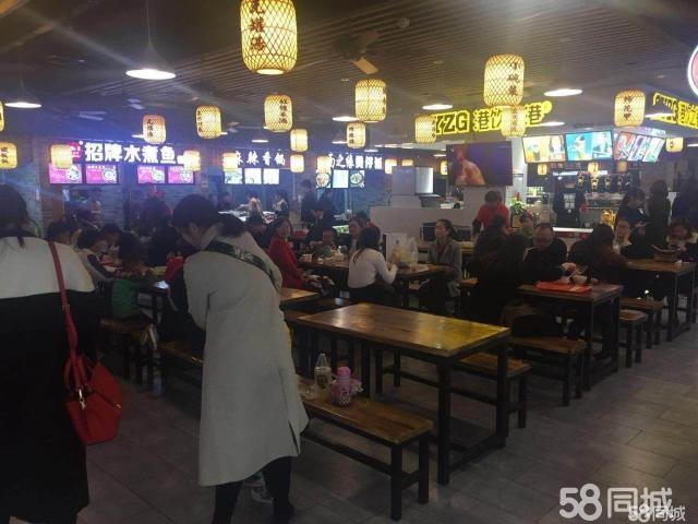 王家湾21.世纪3楼餐饮旺铺急转