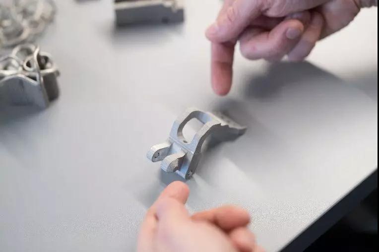 案例分享:3D模型是增材制造的核心