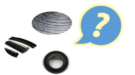 橡胶制品质量问题分析