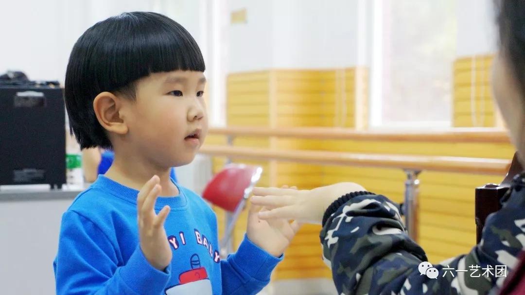 六•一艺术团小演员班火热招生中