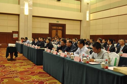 LNG接收站关键设备国产化启动会在大连召开