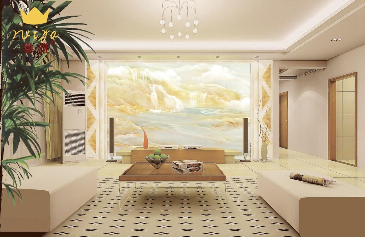 石纹490 工艺:平面UV-150元/m²