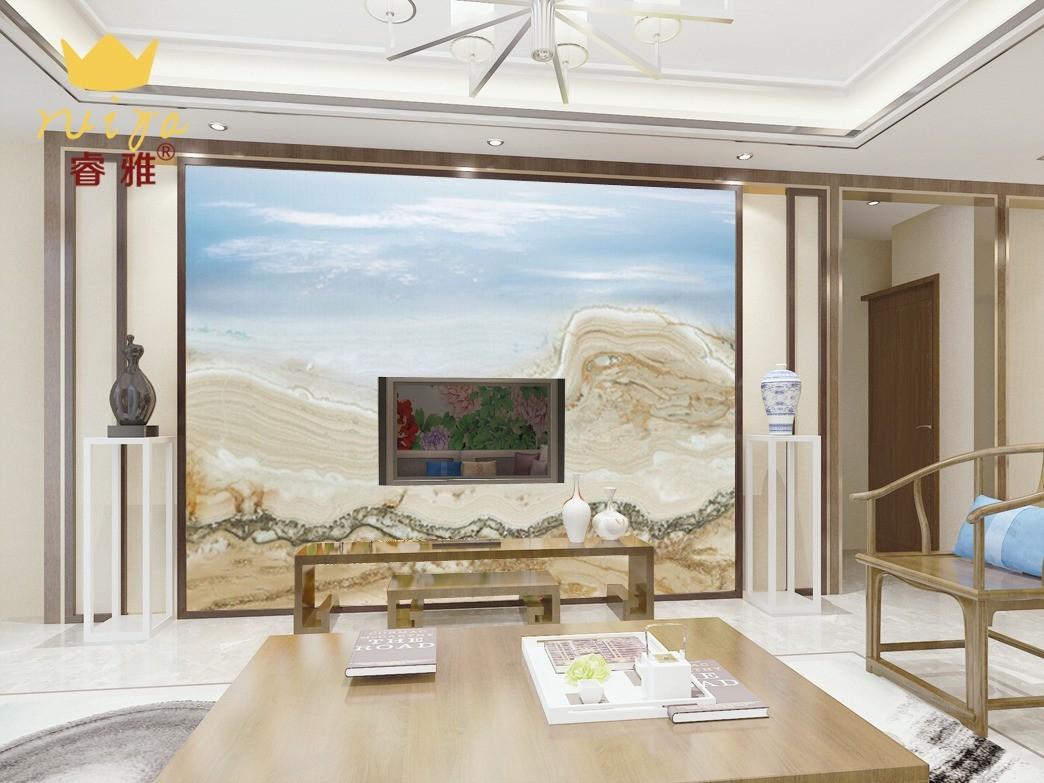 石纹668 工艺:平面UV-150元/m²
