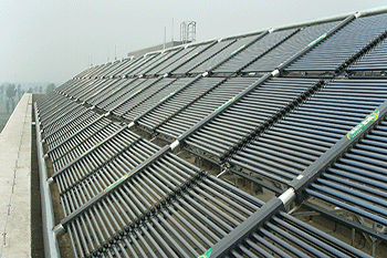 太阳能系统维修