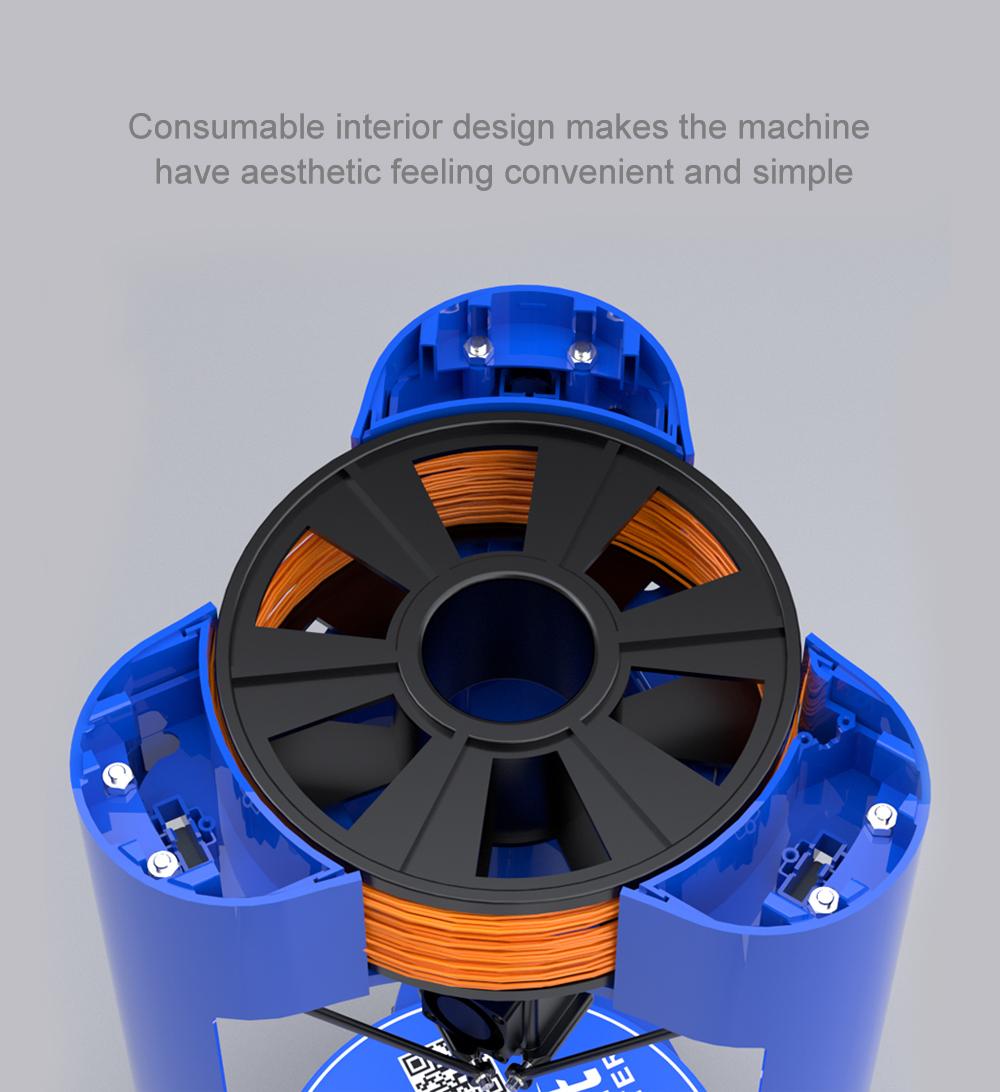 Anet 3D printer A10