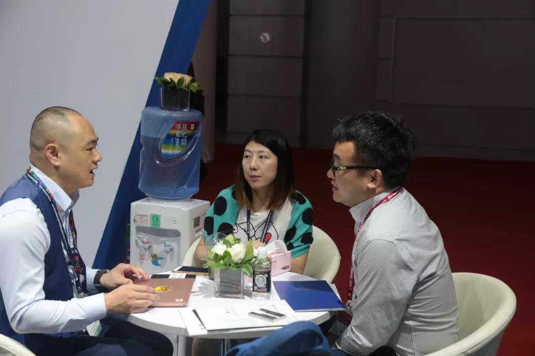 创新驱动 绿色引领‖海格物流亮相第十三届深圳物博会