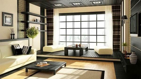 简约风格与日式风格的特点比较