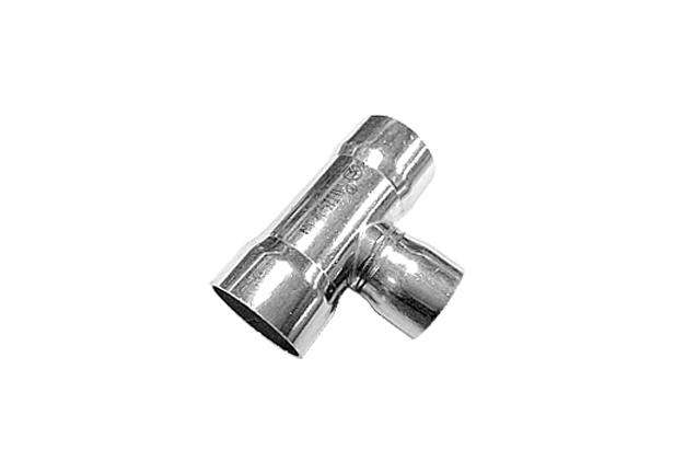 焊接式不锈钢管件