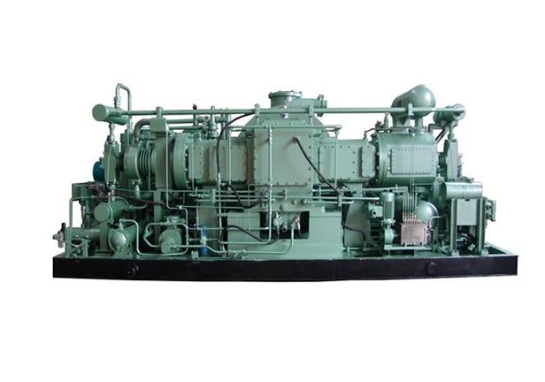特种气体压缩机