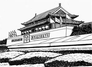 高斯贝尔荣耀绽放北京安博会,一起缔造平安中国!