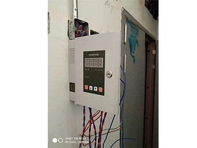 九寨沟酒店采购我司一氧化碳报警器和可燃气体报警器