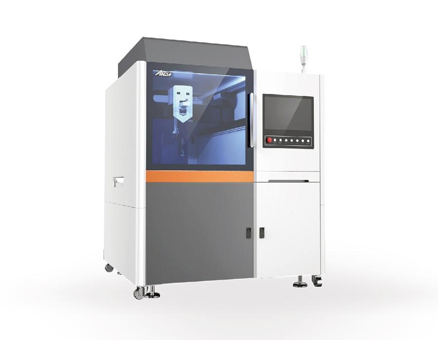 3DG-AIS自动喷墨机
