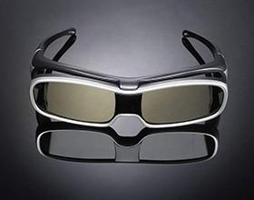 3D 眼镜