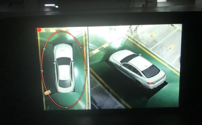 雷克萨斯nx300h升级车视野3D-8000全景,视野更大,更有格调!