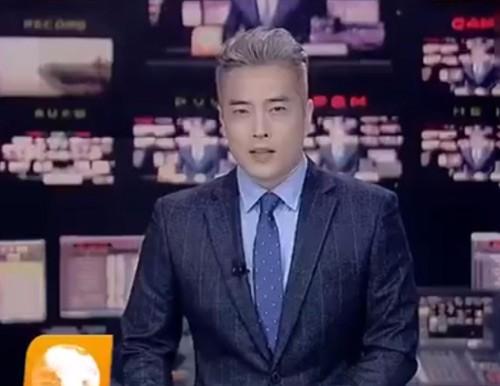 深黑科技受到湖南卫视采访报道