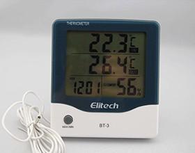 电子室温计