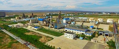 我司为新疆石油公司提供一批二氧化碳检测仪