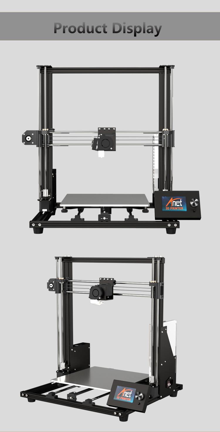 Anet 3D printer A8