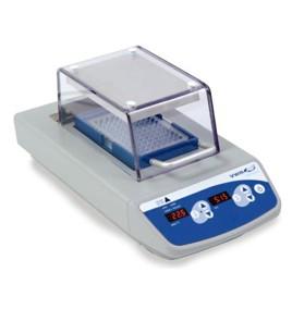 VWR®配备加热盖的Advanced系列干浴器