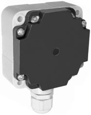 模拟量输出型电感式接近开关 Q40