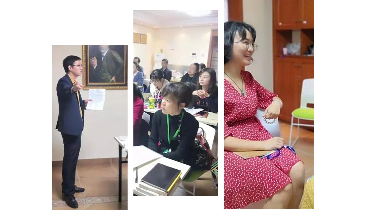 【培养计划】纳本心理2020心理咨询师培养计划、活动计划