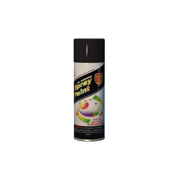 Captain Spray Paint / Color Spray