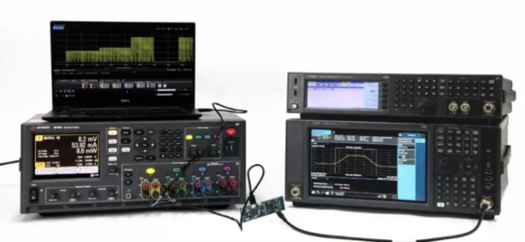 IoT终端功耗优化之路:uA级电流时90%效率DC-DC的测评