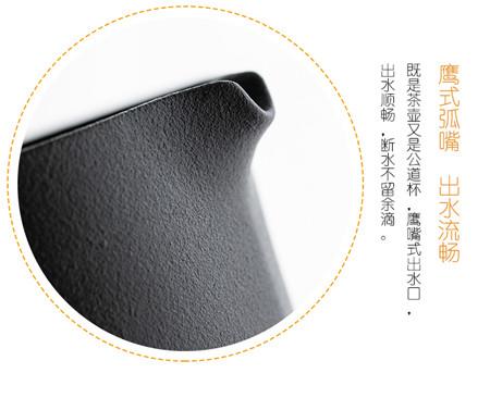 旅行茶具便携套装_功夫陶瓷随身泡茶壶快客杯