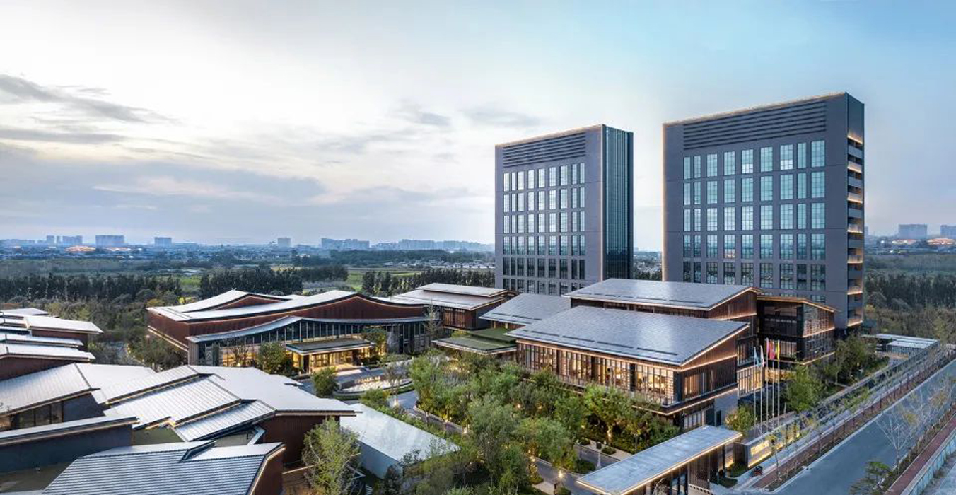 河北宾馆安悦酒店
