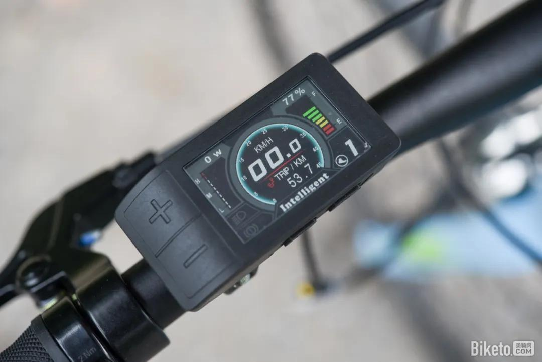 Lightweight, Silent, Efficient and Non-resistance   MIVICE M070 Electric Drive System Review
